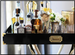 hire a bartender for a private party