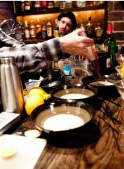 mixology classes NYC
