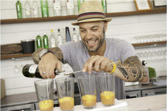 mixology classes in new york