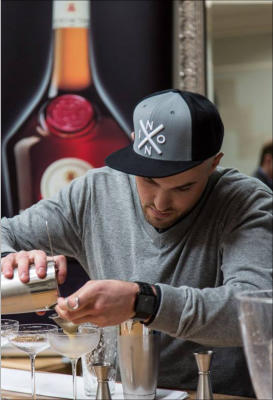 mixology classes Indianapolis