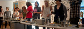 team building mixology classes Dallas