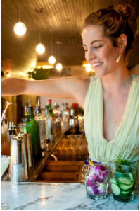 mixology classes for bachelorette parties