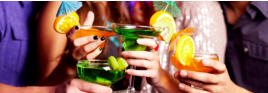 team building mixology classes Nashville