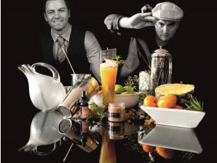 mixology classes for holiday party