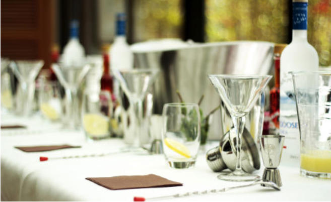cocktail mixology classes Nashville