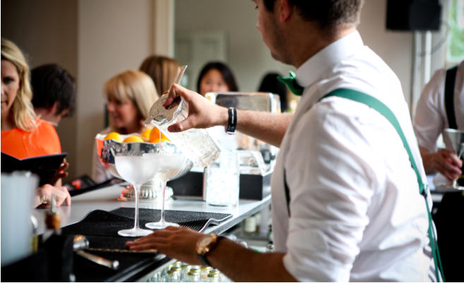cocktail mixology classes Madison