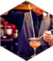 mixology classes for team building events